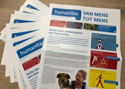 Humanitas Lelystad-Dronten